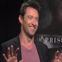 VIDEO: Hugh Jackman Weighs In on Affleck BATMAN Casting