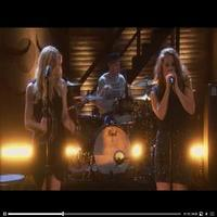 VIDEO: Delta Rae Performs 'If I Loved You' on CONNAN