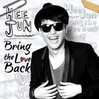 VIDEO: First Look - AMERICAN IDOL Finalist HeeJun's New Single 'Bring The Love Back'