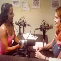 STAGE TUBE: Shakespeare's Sister Company's Kris Lundberg Talks Crowdfunding on WNYE 91.5 FM Radio
