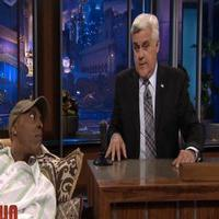 VIDEO: Jay Leno & More on ARSENIO HALL SHOW Premiere