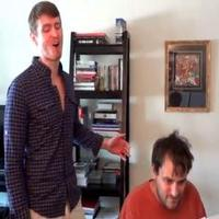 STAGE TUBE: In Rehearsal for MERCURY RISING Benefit Concert, Feat. Drew Aber & Josh Freilich
