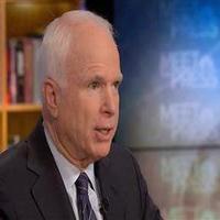 VIDEO: John McCain Talks Syria on MEET THE PRESS
