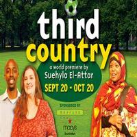 STAGE TUBE: First Look - Horizon Theatre Co.'s THIRD COUNTRY, Opening 9/20