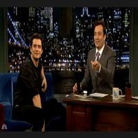 STAGE TUBE: Orlando Bloom Talks ROMEO AND JULIET on Jimmy Fallon