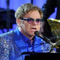 VIDEO: Elton John Pays Tribute to Liberace on 65th EMMY AWARDS