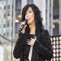 VIDEO: Cher Performs New Ballad 'I Hope You Find It' on TODAY