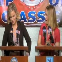 VIDEO: First Look - Kristen Bell Guests on NBC's PARKS AND RECREATION