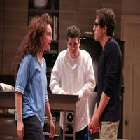 BWW TV: Watch Highlights of Roundabout's BAD JEWS