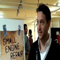 BWW TV: Meet the Cast of MCC's SMALL ENGINE REPAIR