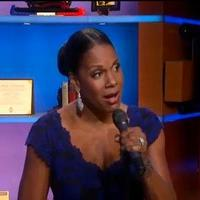 VIDEO: Audra McDonald, Mandy Patinkin Perform at COLBERT's 'Wedding of the Century'