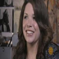 VIDEO: Mary Bridget Davies Talks 'A NIGHT WITH JANIS JOPLIN' on CBS