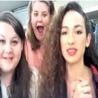 STAGE TUBE: Ole Miss' LARAMIE PROJECT Cast Thanks BIG FISH for Support