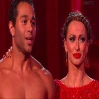 VIDEO: Corbin Bleu Dances Intense Paso Doble on DANCING WITH THE STARS
