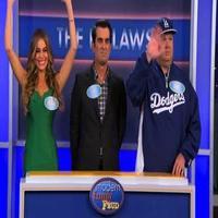 VIDEO: Cast of MODERN FAMILY Celebrates 100th Episode on KIMMEL