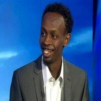 VIDEO: 'Captain Phillips' Actor Barkhad Abdi Visits TODAY