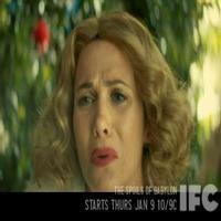 VIDEO: Kristen Wiig & More in IFC's SPOILS OF BABYLON, Debuting Tonight