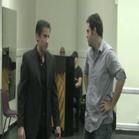 BWW TV: In Rehearsal with Seth Rudetsky and the Cast of DISASTER!
