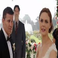VIDEO: Sneak Peek - Booth and Brennan's Wedding on FOX's BONES