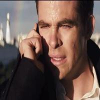 VIDEO: New Trailer for JACK RYAN: SHADOW RECRUIT