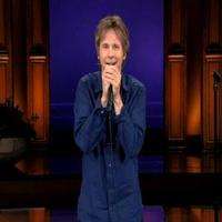VIDEO: Dana Carvey Performs Stand-Up on JAY LENO