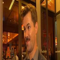 BWW TV: On the Red Carpet at THE WINSLOW BOY's Opening Night with Andrew Rannells, Christian Borle & More!