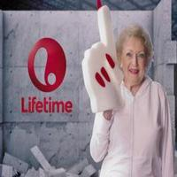 VIDEO: Betty White Channels Miley Cyrus in WRECKING BALL Parody