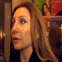 BWW TV: On the Red Carpet at THE SNOW GEESE Opening Night with Donna Murphy, Ron Raines & More!