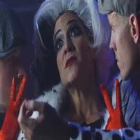 STAGE TUBE: Shoshana Bean, Adam Lambert & More Take Revenge in Todrick Hall's 'Spell Block Tango'