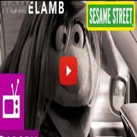 VIDEO: Sesame Street Takes on HOMELAND in HOMELAMB!