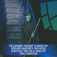 STAGE TUBE: Lindsay Mendez, Derek Klena & More Give WICKED Clues on JEOPARDY!