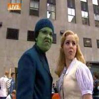 VIDEO: WICKED Cast Performs 'What Is This Feeling' on TODAY