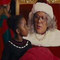 VIDEO: First Trailer for Tyler Perry's A MADEA CHRISTMAS