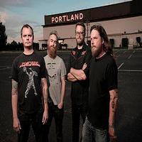 AUDIO: Red Fang Premiere 'Blackwater' Bonus Track