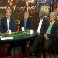 VIDEO: DeNiro & Cast of LAST VEGAS Co-Host NBC's 'Today'