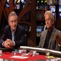VIDEO: Douglas, DeNiro & LAST VEGAS Cast Visit 'The Talk'