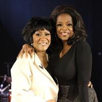 VIDEO: Sneak Peek - Music Icon Patti LaBelle Set for Next OPRAH'S NEXT CHAPTER Tonight