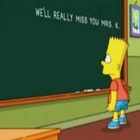 VIDEO: THE SIMPSONS Pays Tribute to Late Actress Marcia Wallace