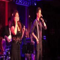 MEGA STAGE TUBE: Kyle Dean Massey, Bradley Dean & More Sing Bobby Cronin at 54 Below