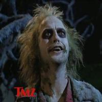 VIDEO: Michael Keaton Says BEETLEJUICE II Is a Go!