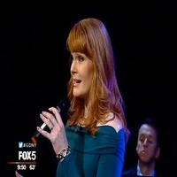 STAGE TUBE: Kate Baldwin Sings 'I Don't Need a Roof' from BIG FISH