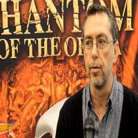 BWW TV Exclusive: Meet the Company of THE PHANTOM OF THE OPERA Tour- Scott Ambler