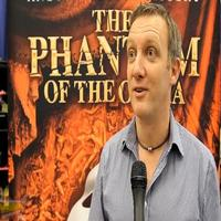 BWW TV Exclusive: Meet the Company of THE PHANTOM OF THE OPERA Tour- John Rigby