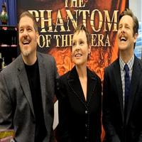 BWW TV Exclusive: Meet the Company of THE PHANTOM OF THE OPERA Tour- Craig Bennett, Linda Balgord & Edward Staudenmayer