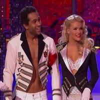 VIDEO: Corbin Bleu's Dance Called 'Best Routine in 17 Seasons' of DWTS!