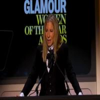 BWW TV: Barbra Streisand & Lady Gaga Accept WOMAN OF THE YEAR Honors
