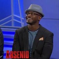 VIDEO: Taye Diggs & Cast of THE BEST MAN HOLIDAY Visit 'Arsenio'