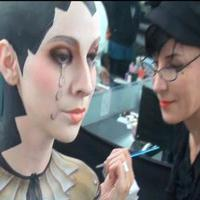 VIDEO: Sneak Peeks - Syfy's FACE OFF, NAKED & PAINTED