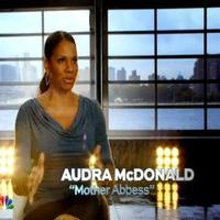 VIDEO: Audra McDonald & Cast of NBC's SOUND OF MUSIC Share Family Traditions