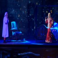 BWW TV: Watch Highlights of Dolly Parton in Dollywood's A CHRISTMAS CAROL!